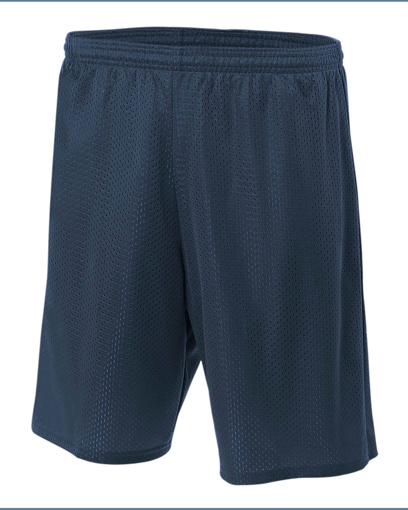 "Physical Education Adult Size Short 9"" Inseam"