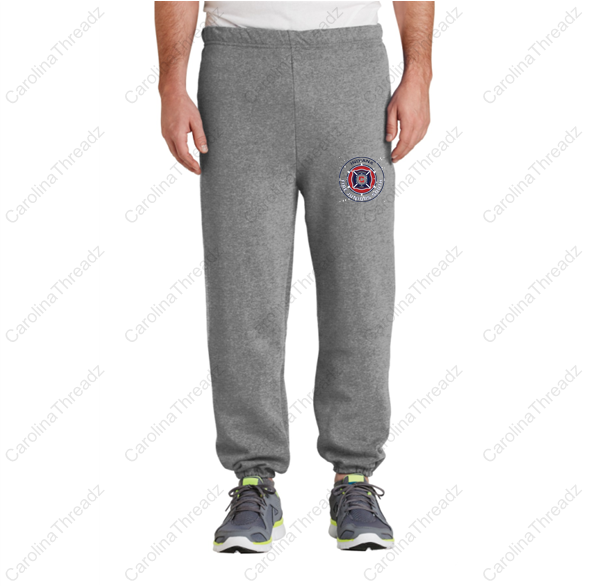 IFJS - Sweatpants Elastic Bottom Leg