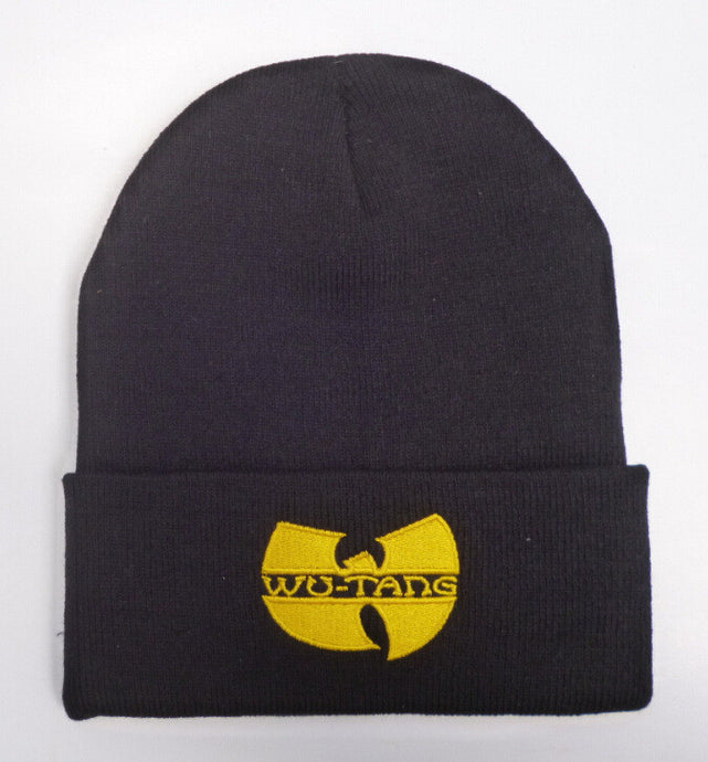 Wu Tang Clan Ain't Nothing To F#ck With Beanie