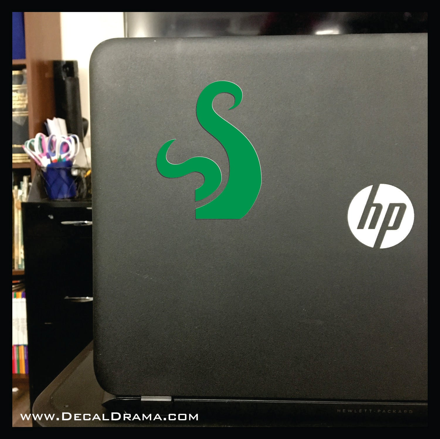 Life Aspect symbol Homestuck-inspired Vinyl Car/Laptop Decal