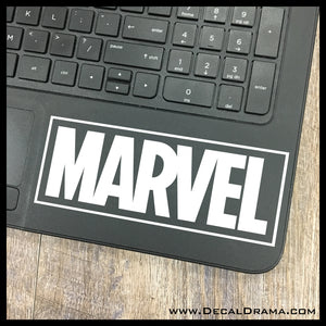 Marvel Comics Fan Art Vinyl Car/Laptop Decal