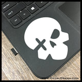 McCree icon, Overwatch-inspired Vinyl Car/Laptop Decal