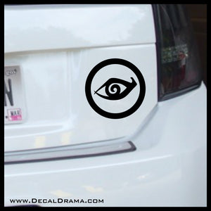 Voyance Rune, inspired by Mortal Instruments Vinyl Car/Laptop Decal