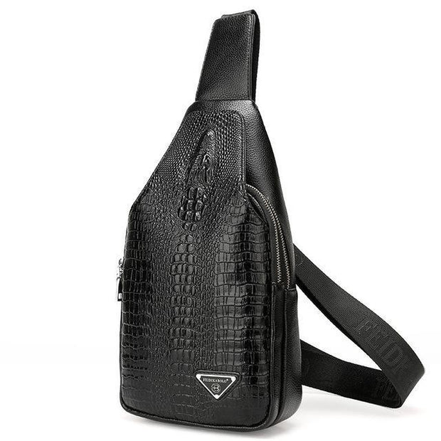 Gator Single Strap Backpack