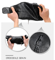 Shoulder Crocodile Bag