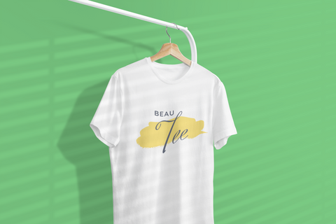 Beau Tee Graphic Tee