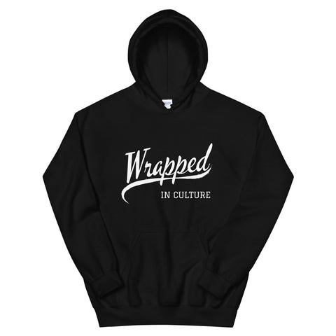 Wrapped in Culture Unisex Hoodie