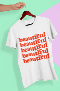 Beautiful Graphic Tee