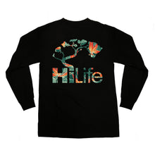 Basic Paradise Long Sleeve Tee