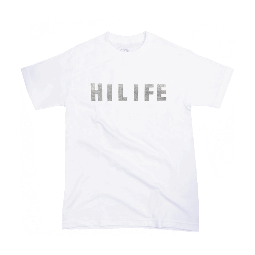 HILIFE inside printed Soft Tee