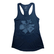 Women's Regular Tank Top Hibiscus