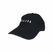 Cotton dad hats HILIFE logo