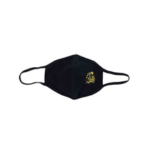 Reusable Mask Gold Tag