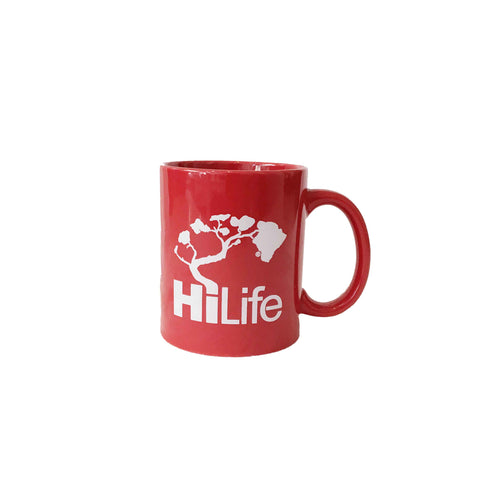 Mugs - HiLife Basic Logo