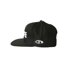 HILIFE logo Snapback hats Black