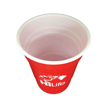 Reusable Solo Cup 16 oz Basic Logo