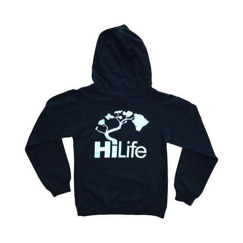 Youth Pull Over Hoodie Big Logo