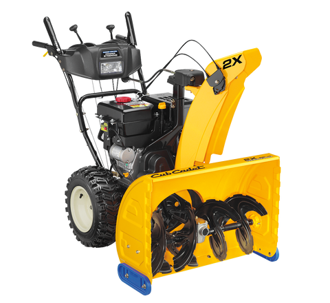 Cub Cadet Z-Force® LX54 KW – mowtownwaldoimplement