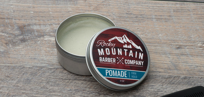 Wholesale-Pomade