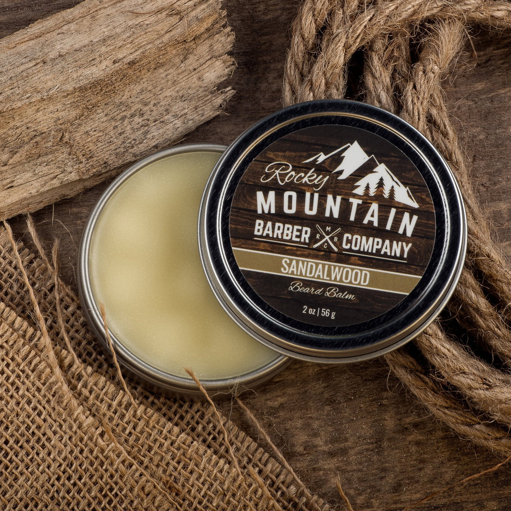 <strong>Wholesale Sandalwood Beard Balm </strong>