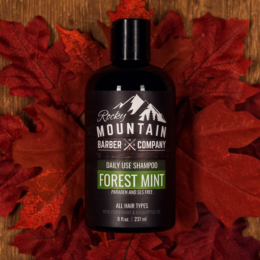 Shampoo | Forest Mint