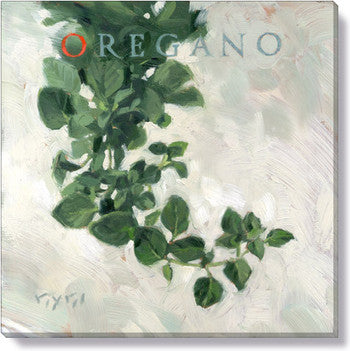 Gygi Oregano | Canvas Wall Art | Medium