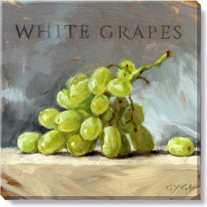 White Grapes Medium