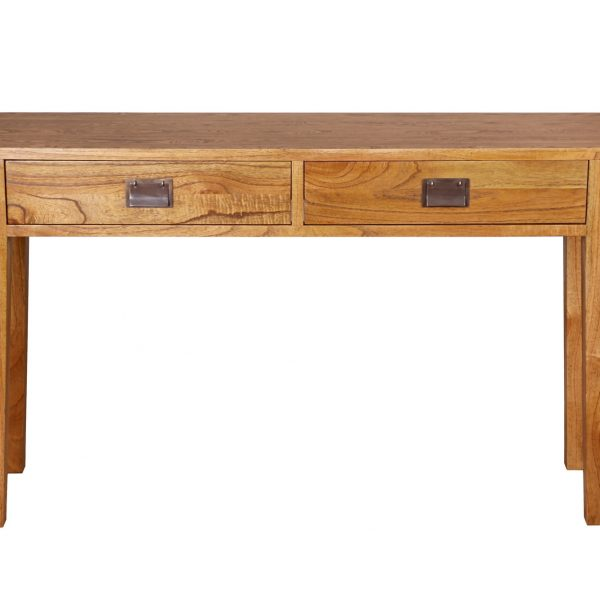 Barcelona 2 Drawers Hall Table