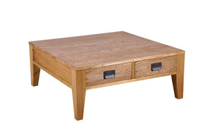 Barcelona Coffee Table  x 1 with Drawer (2way)