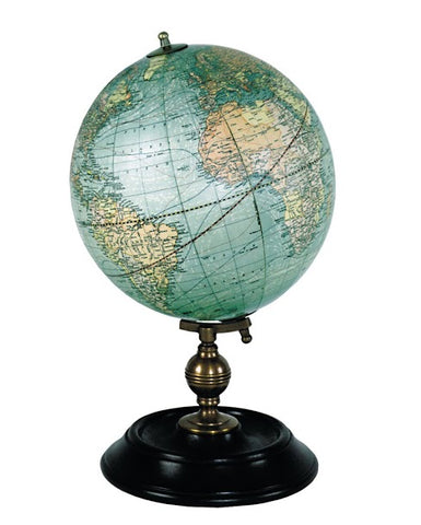 1921 USA Globe, Weber Costello