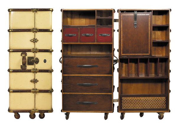Stateroom Armoire