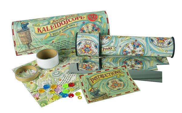Seeing Stars, Kaleidoscope Kit