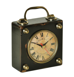 Royal Mail Travel Clock