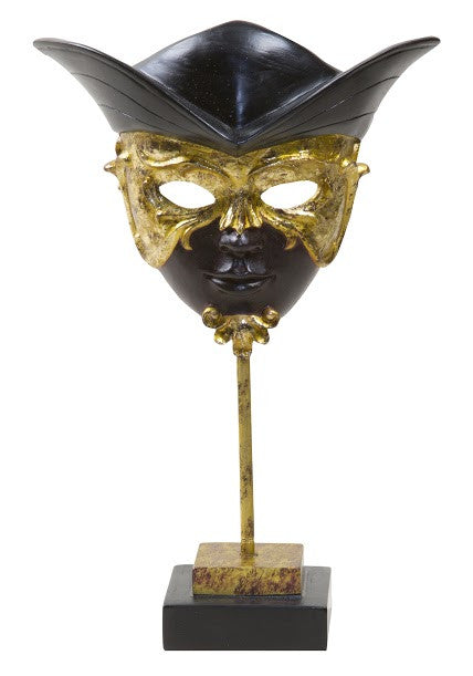 The Duke of Malfi Decorative Mask