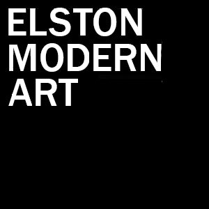 elston modern art