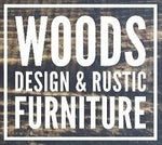 Woods Design and Rustic Furniture