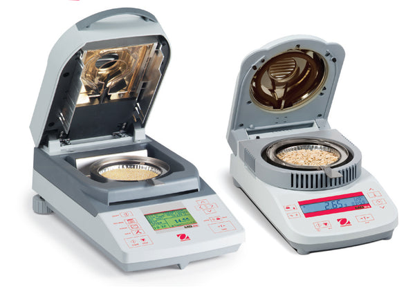 Ohaus Moisture Analyzers MB Series