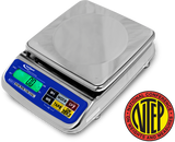 Intelligent-Weigh  Intelligent-Lab AGS-12K NTEP Washdown Precision Balance  Washdown Scale | Way Up Scales
