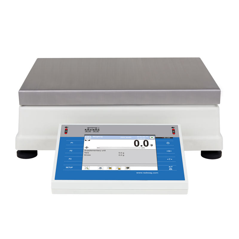 Radwag  Radwag APM 35.4Y.1 Industrial Precision Scale  Bench Scale | Way Up Scales