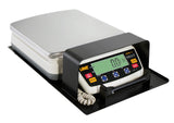 Intelligent-Weigh  Traveler Transport Case for APM Industrial Bench Scale  Accessories | Way Up Scales