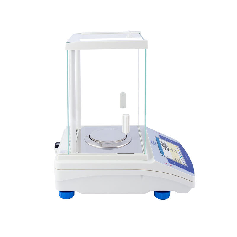 Radwag  Radwag AS 220.X2 Analytical Balance  Analytical Balance | Way Up Scales