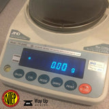 A&D  A&D FX-2000iN NTEP Class II Precision Balance  Precision Balance | Way Up Scales