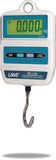 Intelligent-Weigh  UWE HS-30K Hanging Scale  Portable Balance | Way Up Scales