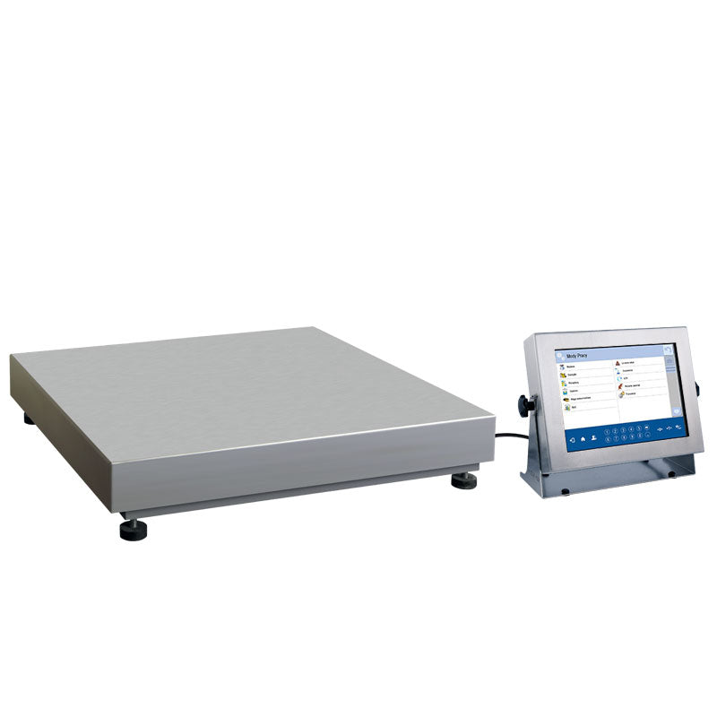 Radwag  Radwag HY10.150.HRP.H High Resolution Bench Scale  Bench Scale | Way Up Scales