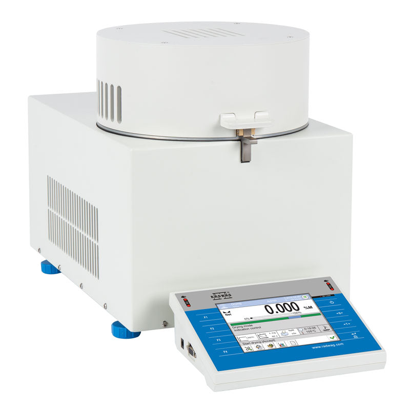 Radwag  Radwag PMV 50 Fish | Meat Moisture Analyzer  Moisture Analyzer | Way Up Scales