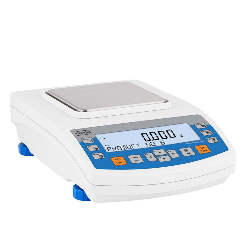 Radwag  Radwag PS 1000.R1 Precision Balance  Precision Balance | Way Up Scales