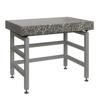 Radwag  Anti Vibration Table (Stainless Steel Construction)  Accessories | Way Up Scales