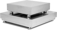 Intelligent-Weigh  Intelligent Weighing TitanB 100-16 Industrial Bench Scale  Bench Scale | Way Up Scales