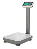 Intelligent-Weigh  Intelligent Weighing UFM-F120 Industrial Bench Scale  Bench Scale | Way Up Scales
