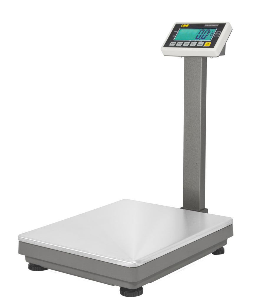 Intelligent-Weigh  Intelligent Weighing UFM-L60 Industrial Bench Scale  Bench Scale | Way Up Scales